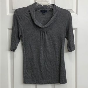 Banana Republic 3/4 Sleeve shirt